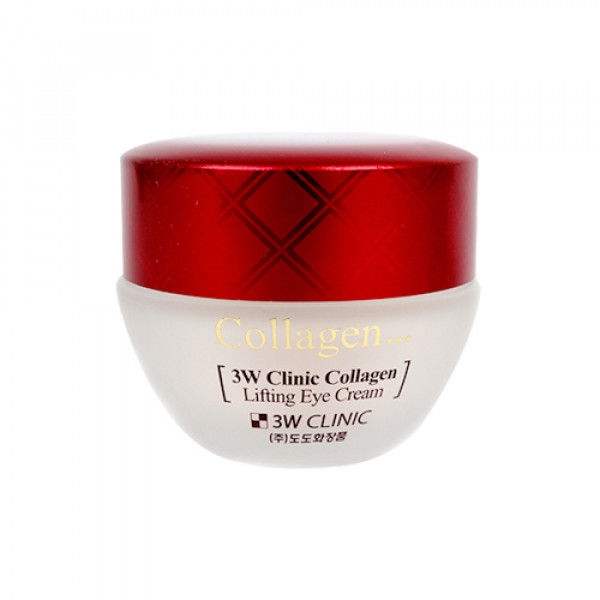 [3W CLINIC] Collagen Lifting Eye Cream - 35ml