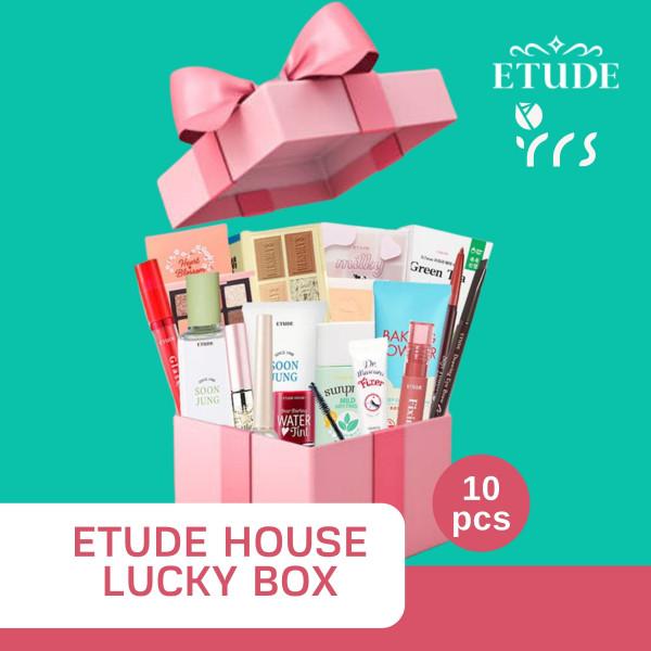 [ETUDE HOUSE] Lucky Box (Random 10pcs)