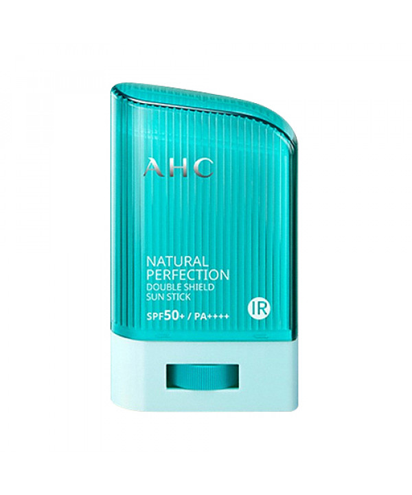 [A.H.C] Natural Perfection Double Shield Sun Stick - 22g (SPF50+ PA++++)