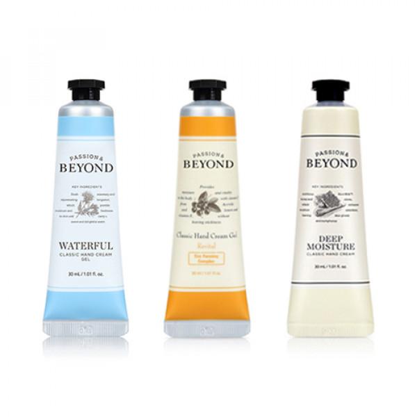 [BEYOND] Classic Hand Cream (2021) - 30ml