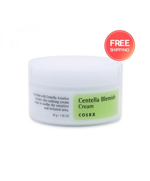 [COSRX] Centella Blemish Cream - 30ml