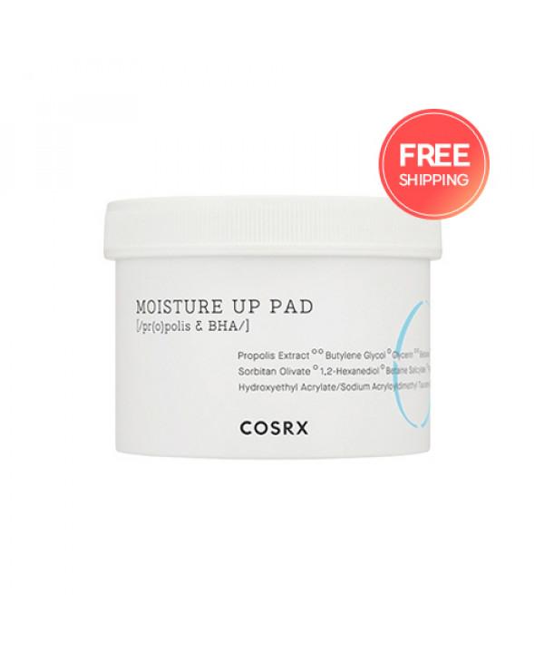 [COSRX] One Step Moisture Up Pad - 1pack (70pcs)