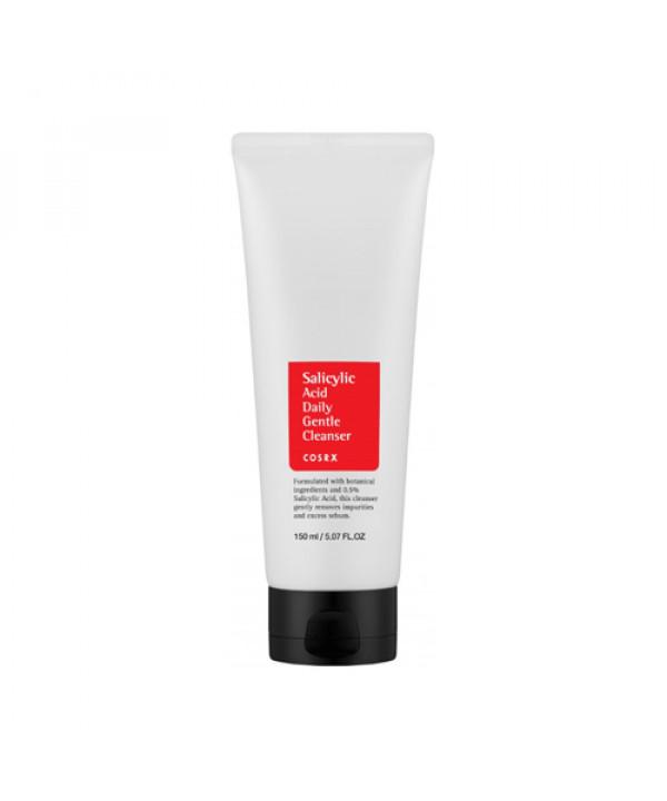 [COSRX] Salicylic Acid Daily Gentle Cleanser - 150ml