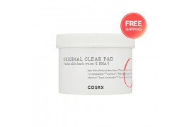 [COSRX] One Step Original Clear Pad - 1pack (70pcs)