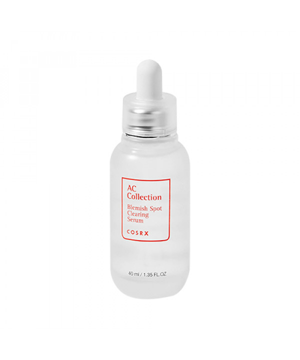 [COSRX] AC Collection Blemish Spot Clearing Serum - 40ml