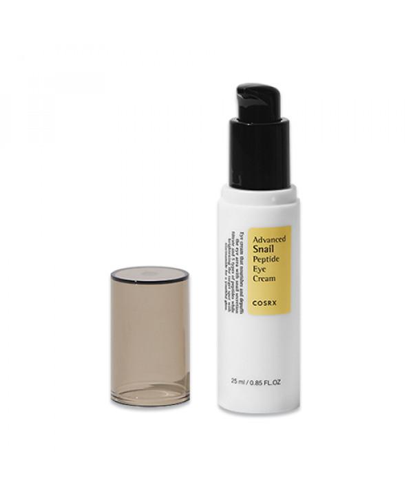 [COSRX] Advanced Snail Peptide Eye Cream - 25ml x 5pcs