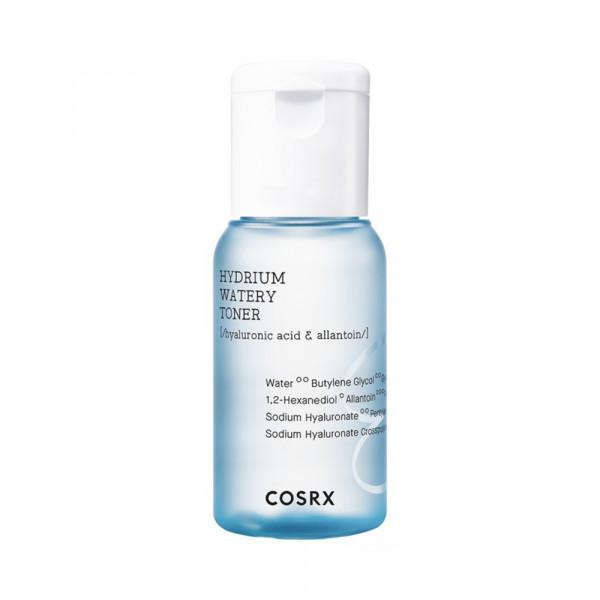 [COSRX] Hydrium Watery Toner - 50ml