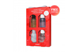 [COSRX] Holiday Toner Collection - 1pack (4items)