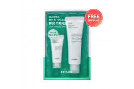 [COSRX] Pure Fit Cica Cream Special Set - 1pack (2items)