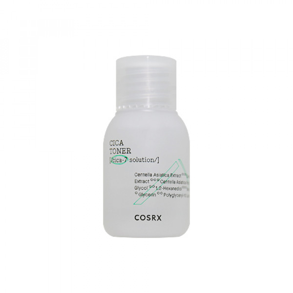 [COSRX] Pure Fit Cica Toner (Non Package) - 30ml No.Calming