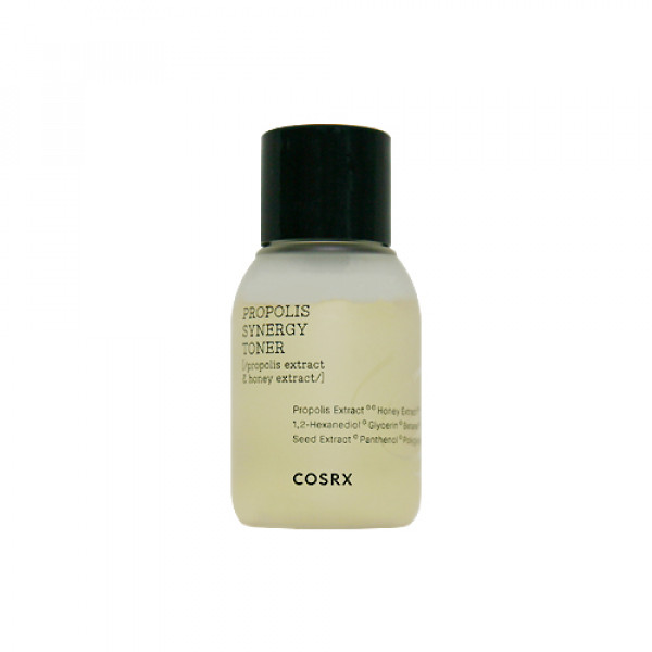 [COSRX] Full Fit Propolis Synergy Toner (Non Package) - 30ml No.Nourishing