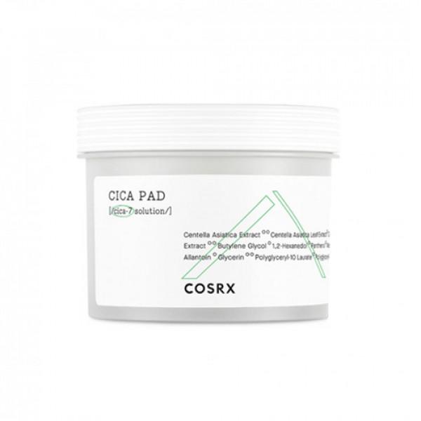 [COSRX] Pure Fit Cica Pad - 1pack (90pcs)