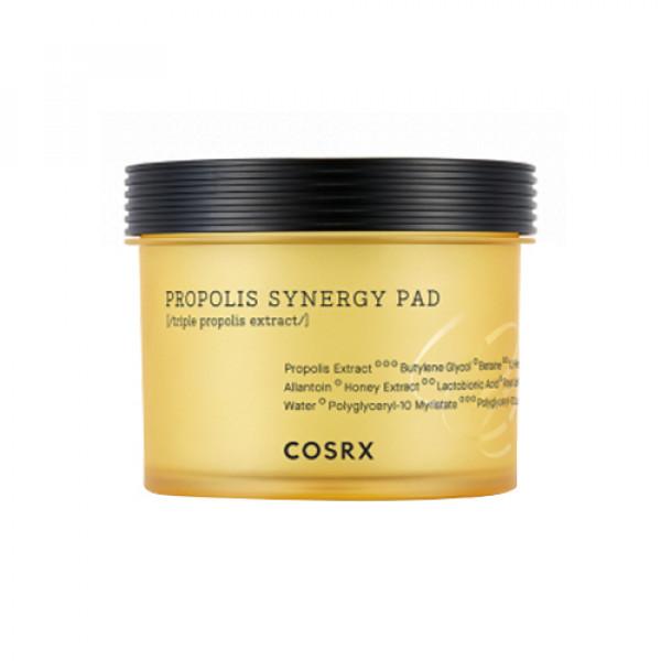 [COSRX] Full Fit Propolis Synergy Pad - 1pack (70pcs)