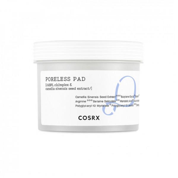[COSRX] Poreless Pad - 1pack (70pcs)