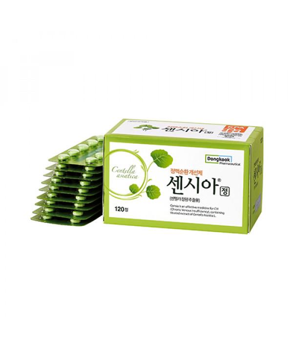 [DONGKOOK] Censia Tablet (2021) - 1pack (120pcs)