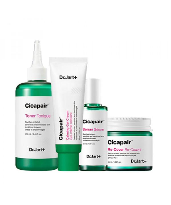 [Dr.Jart] Cicapair Line Set