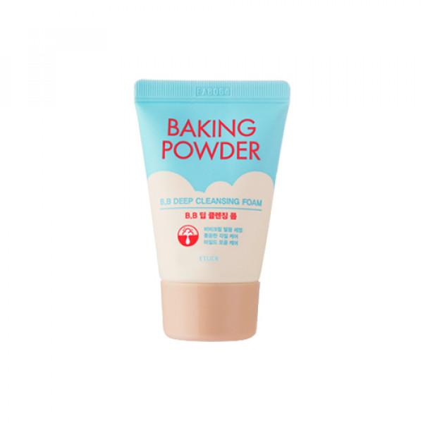 [ETUDE HOUSE] Baking Powder BB Deep Cleansing Foam - 30ml