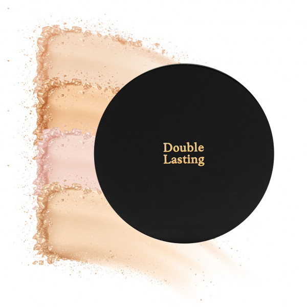 [ETUDE HOUSE] Double Lasting Pact - 11g