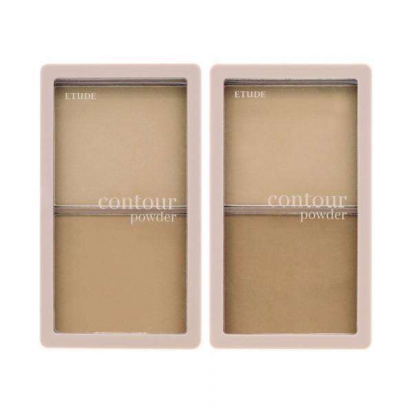 [ETUDE HOUSE] Contour Powder - 10g
