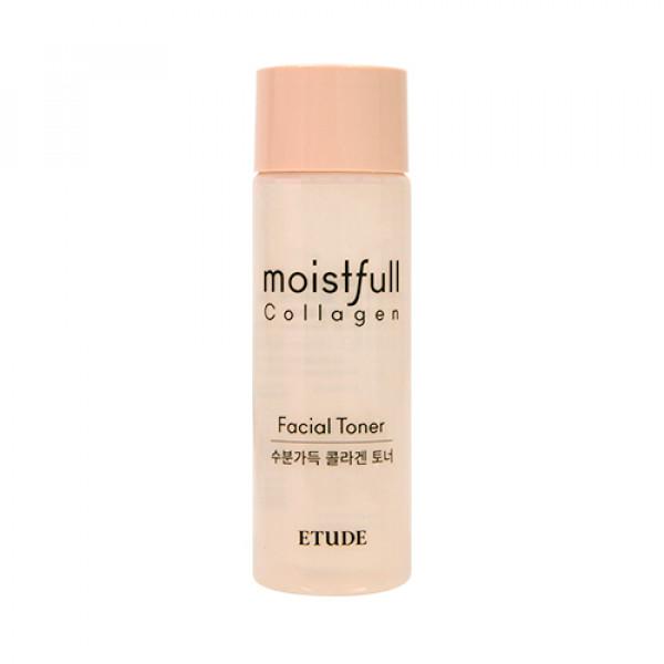 [ETUDE HOUSE_Sample] Moistfull Collagen Facial Toner Sample - 25ml