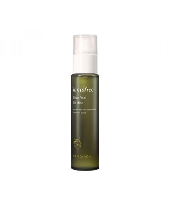 [INNISFREE] Olive Real Oil Mist (2021) - 80ml