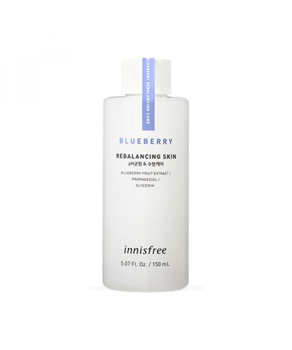 [INNISFREE] Blueberry Rebalancing Skin (2021) - 150ml