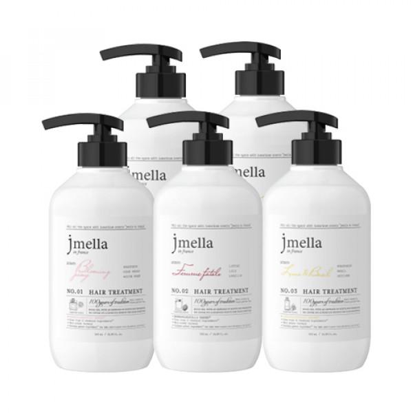[JMELLA] In France Hair Treatment - 500ml