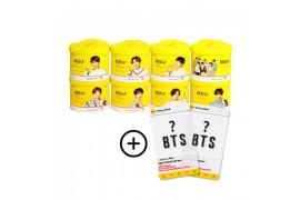 [KYUNGNAM_4% SALE] Lemona BTS Special Package + Photo Card (Random Package) - 1pack (60pcs) + 1pcs