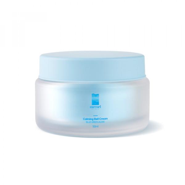 [MERNEL] Calming Bell Cream - 50ml