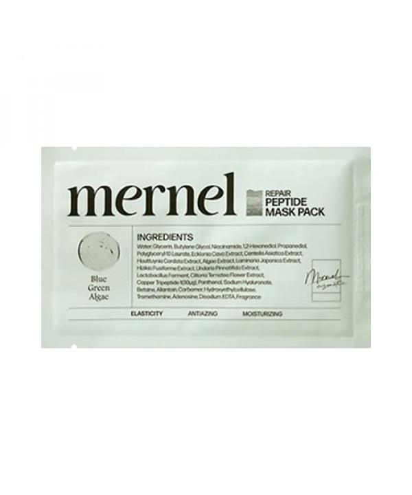 [MERNEL] Repair Peptide Mask Pack (Elasticity) - 5pcs
