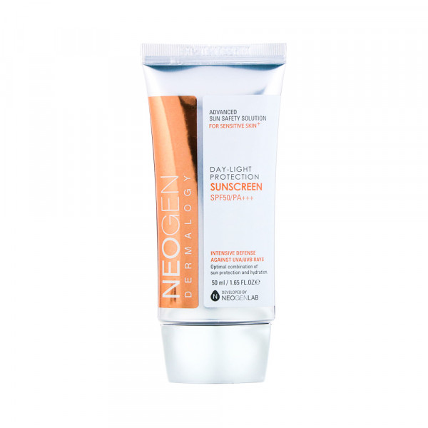 [NEOGEN] Dermalogy Day Light Protection Sunscreen - 50ml (SPF50 PA+++) EXP 22.04.23