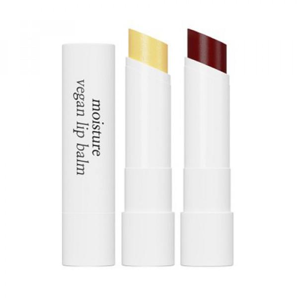 [RiRe] Moisture Vegan Lip Balm - 4g
