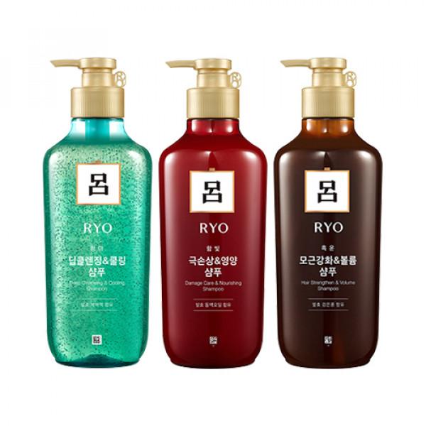 [Ryo] Shampoo (2021) - 550ml