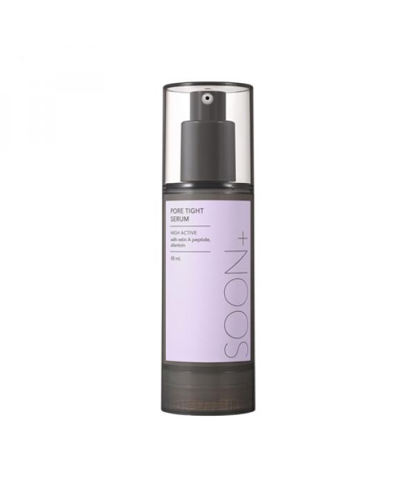 [SOON+] High Active Pore Tight Serum (Big Volume) - 80ml