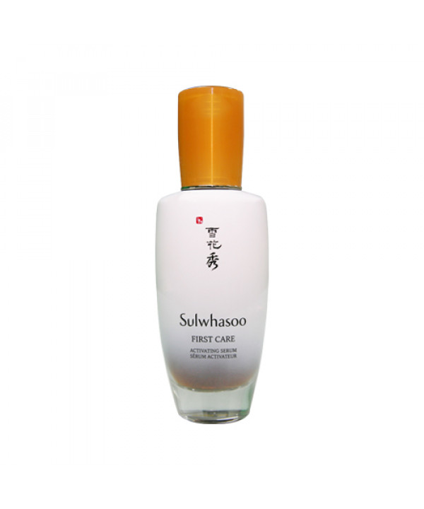 [Sulwhasoo] First Care Activating Serum (2021) - 120ml