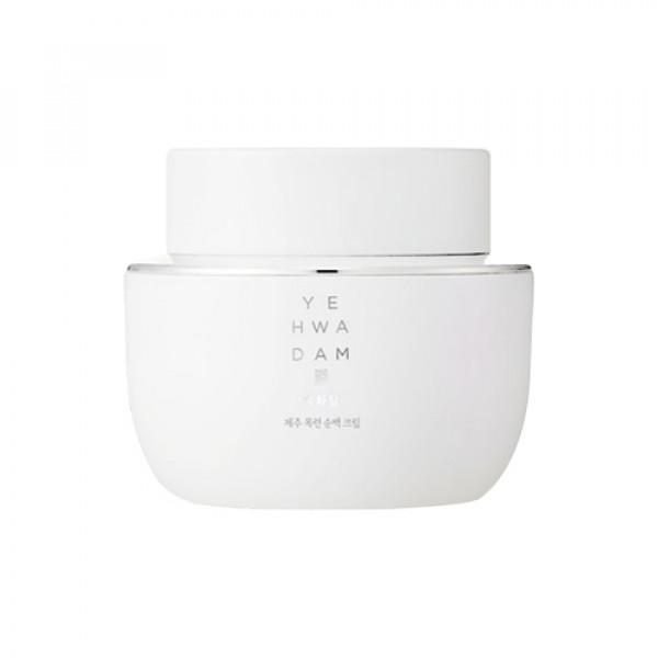 [YEHWADAM] Jeju Magnolia Pure Brightening Cream - 50ml