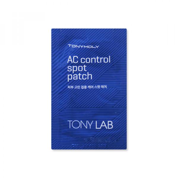 [TONYMOLY] Tony Lab AC Control Spot Patch - 1pcs