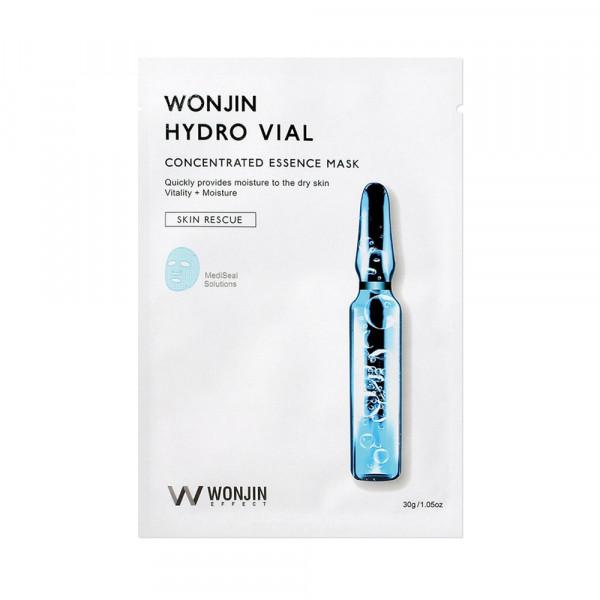 [WONJIN] Hydro Vial Mask - 10pcs