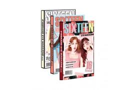 [16brand] 16 Eye Magazine - 1pcs