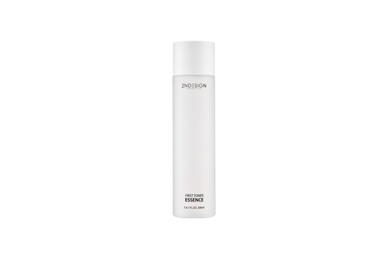 [2NDESIGN] First Toner Essence - 200ml