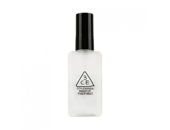 [3CE] Make Up Fixer Mist - 80ml
