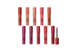 [3CE] Soft Lip Lacquer - 6g