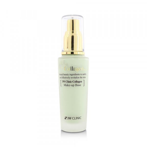 [3W CLINIC] Collagen Make Up Base - 50ml