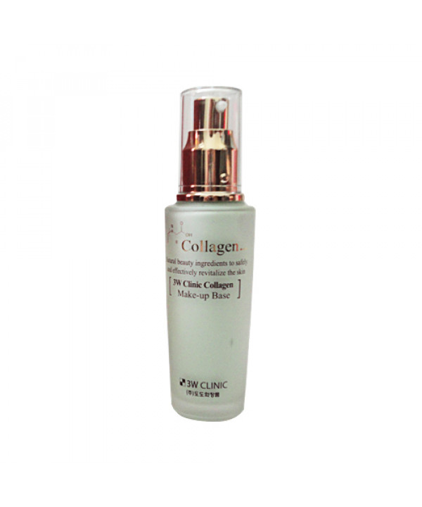 [3W CLINIC] Collagen Make Up Base - 50ml