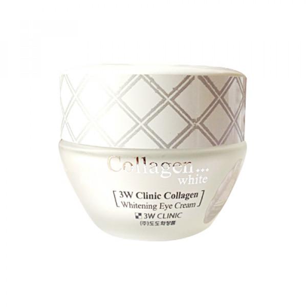 [3W CLINIC] Collagen Whitening Eye Cream - 35ml