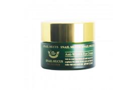 [3W CLINIC] Snail Mucus Anti Wrinkle Eye Cream - 30ml