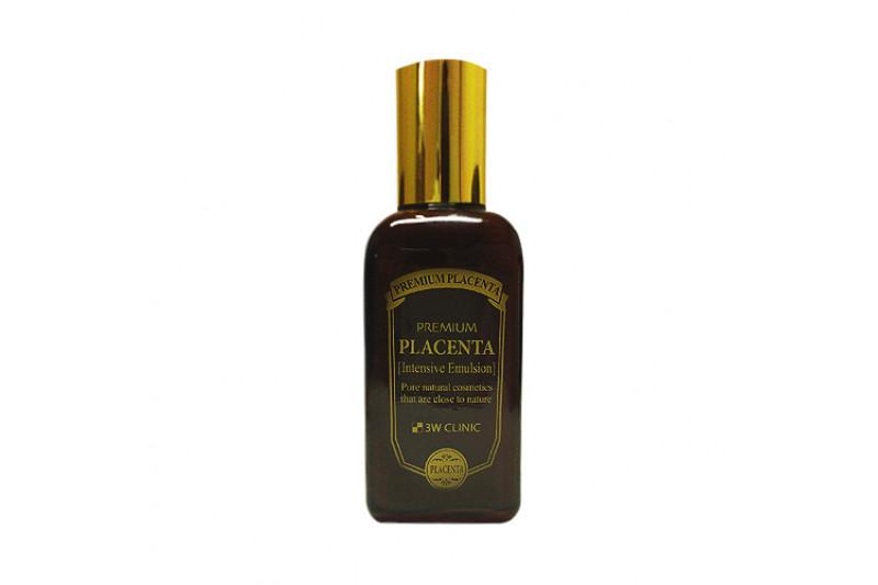 [3W CLINIC] Premium Placenta Intensive Emulsion - 145ml