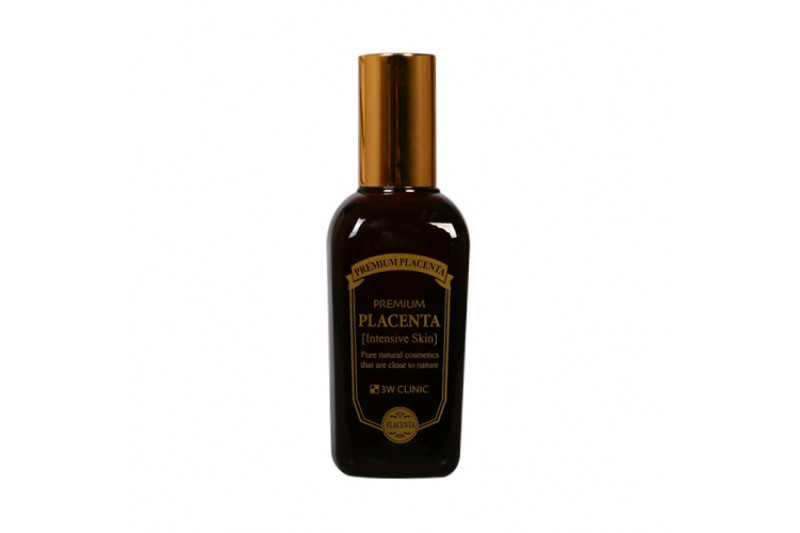 [3W CLINIC] Premium Placenta Intensive Skin - 145ml