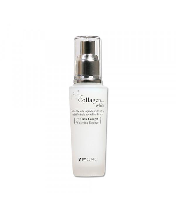 [3W CLINIC] Collagen Whitening Essence - 50ml