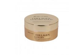 [3W CLINIC] Collagen Luxury Gold Hydrogel Eye & Spot Patch - 1pack (60pcs)